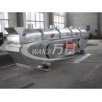 China ZLG Series Vibrating Fluid-Bed Dryer on sale