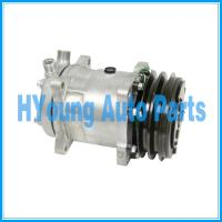Buy cheap Auto parts ac compressor for SD5H14 6665 AT262559 from wholesalers