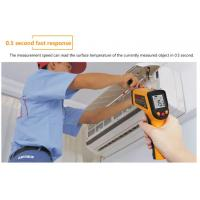 Best Hot selling household calibration electronic infrared thermometer Industrial Digital Thermometer wholesale