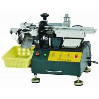 Best C-301K Component Lead Forming Machine Loose Radial Lead Forming Equipment wholesale
