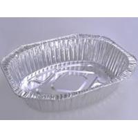 Best Full Size Aluminum Disposable Baking Pans Deep Steam Table Tray For Chicken Roaster wholesale