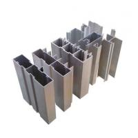Best Electrophoresis Aluminum Door Extrusions wholesale
