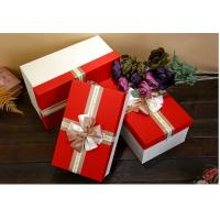 Brown Craft Paper Gift Box Custom Recycled Printing Packaging Single Layer