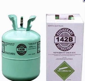 Best R142b Refrigerant Gas wholesale