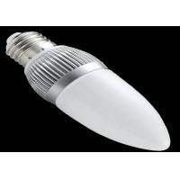 Best 3W With 3Pcs Gu10 E27 Brightest Hiph power LED Bulb CMB-3W-002 With 50, 000 Hours Life wholesale
