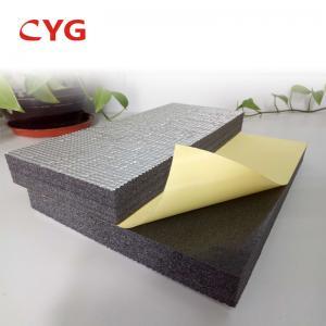 Best Thermal Insulation HVAC Insulation Foam Sheet Cross Linked Polyolefin Flame Retardant wholesale