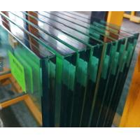 Best Safety Acoustic Laminated Glass Windows , Insulated Laminated Glass Storm Door wholesale