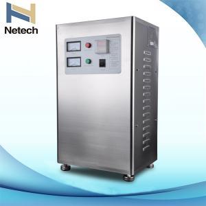 Best Commercial Aquaculture Ozone Generator water treatment 1-18LPM 50 / 60HZ wholesale