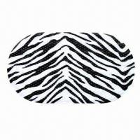 Best Bath Mat with Strips, Made of PVC wholesale