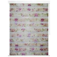 Decorated Roller Blind