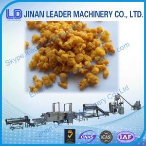 Best Kurkure/Cheetos Snacks food processing line 200-240kg/h wholesale