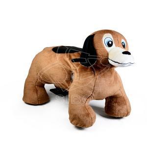 Best Sibo Electric Smart Dog Electric Ride On Animals Plush Toy On Animal wholesale