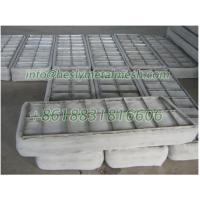 Best DM08 SS304,ss304L Mist Eliminator with SS Frame, down style Demister Pad wholesale