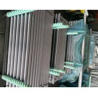 Best CK45 Stainless Steel Rod / Tempered Rod For Hydraulic Machine wholesale