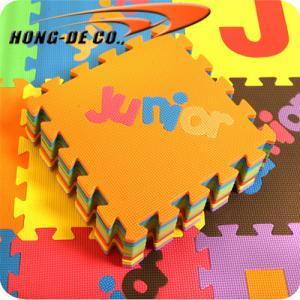 Best Non-toxic EVA Jigsaw Mat wholesale