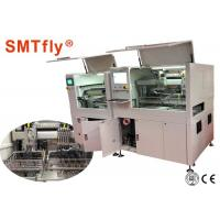 Best CNC Rouer PCB Depaneling Router Machine Panel Boards Into Single PCB With Spindle Motor wholesale