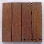 Best Merbau decking tiles wholesale