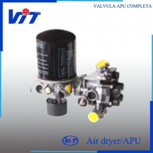 WABCO Truck air dryer air processing unit valvula 0024313115/K004505/ ZB4805/ K035723