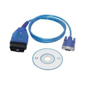 China KKL VAG COM 409.1 For VW / AUDI VAG Diagnostic Tool , VAG COM USB Cable on sale
