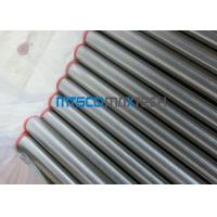 Buy cheap ASTM A213 TP304 / 304L Stainless Steel Heat Exchanger Tube For Oil And Gas from wholesalers