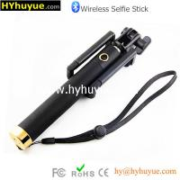 selfie stick best buy new mini foldable golden color bluetooth camera at fact. Black Bedroom Furniture Sets. Home Design Ideas
