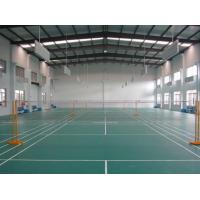 Best Modern Quakeproof Prefabricated Steel Structure for Sports Hall Gym wholesale