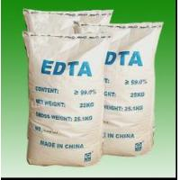 Best EDTA-ZN-9 PH 6 - 9 , 9% Zinc Chelated Light Yellow And Transparent Liquid of EDTA Chelator wholesale