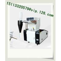 Best Plastic Shredder Price/ Soundproof type Plastic Crusher for sale wholesale