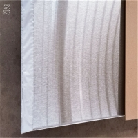 Best Cold Rolled Stainless Steel Wall Cladding Sheets JIS 439 316l Sheet Brushed Steel Panel wholesale
