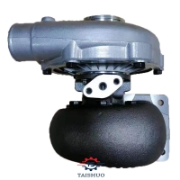 China T04E 66/466646-5041/7/11/19/20/24/25/26/34 Complete Turbocharger For Excavator on sale