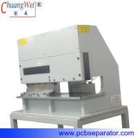 Best Pneumatically PCB Depaneling Machine Aluminium PCB , CWVC-3 wholesale