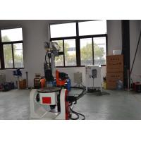 Best Metal CO2 Welding Robot , Weld Arc Welding Machine Compact Long Service Life wholesale
