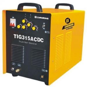 Best Inverter AC/DC Square Wave TIG Welding Machine TIG 315 AC/DC wholesale