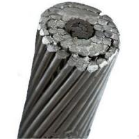 Buy cheap ASTM BS215 Aluminium Bare Conductor ACSR Conductor For Overhead Power Line from wholesalers
