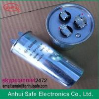 Best 250VAC 450VAC low voltage CBB65 oil ac capacitor for air conditioner use wholesale