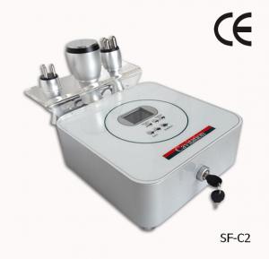 Best Portable Vacuum Ultrasonic Cavitation Machine, RF beauty equipment wholesale