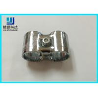 Metal Anti static Reinforcing Parallel Joint Double Fitting For Flow Racks HJ