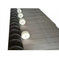 Cheap Customized Spiral Wire Freezer Stainless Steel Conveyor Belt Baking Washing for sale