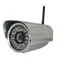 Best multi-browser supported Wireless Wifi IP Camera,wifi dome caera ES-IP611W wholesale