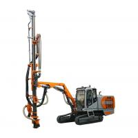 Best 7 Bar Truck Mounted Water Well Drilling RigWith Take Cab ZGYX - 422 Model wholesale