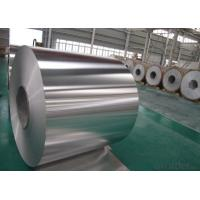 China 3003 H14 5052 H26  Aluminum Coil Roll , Aluminum Plate Panels Lightweight on sale