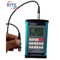 Best Coating Thickness Gauge With Wide Range And Competitive Price For Repair Vehicle wholesale