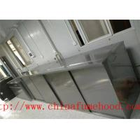 China Stainless Steel Structure Laboratory Work Bench Price  Stainless Steel Lab Furniture on sale