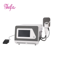 Best LF-515 New technology 3 In 1 RF Microneedling Fractional RF Radio Frequency Anti Wrinkle scar removal wholesale