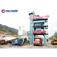 Cheap 90 T / H High Performance Asphalt Mixing Plant Small Easy Operation for sale