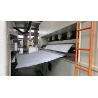 Best Dust Colletor Bag Use Industrial Filter Cloth / Non Woven Polyester Filter Cloth wholesale