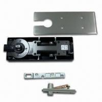 Best Mini Door Floor Closer with 500,000 Cycles Tested and 3 Years Warranty wholesale