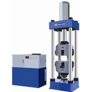 Best Servo-hydraulic tensile testing machine wholesale