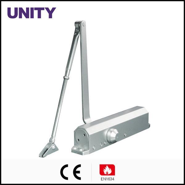 Cheap Power Size EN2 to EN5 Overhead Door Closer for Fire Door EN1634 Fire Tested EN1154 and CE Mark for sale