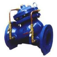 Buy cheap Safety Pressure Reducing Valve 22mm For Protect Pump With Flange End BS5163 from wholesalers